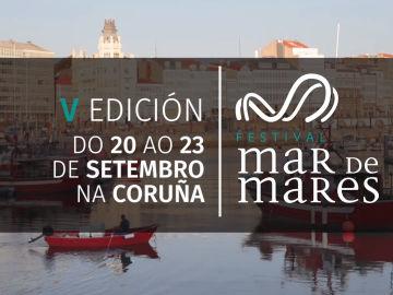A Coruña acoge el Festival Mar de Mares, un encuentro internacional en que participa el programa de Hazte Eco