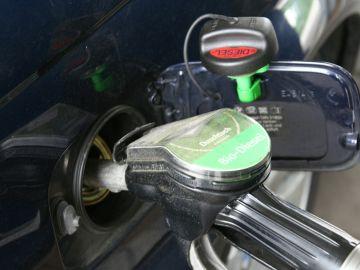 El vehículo diésel contamina y debe desaparecer