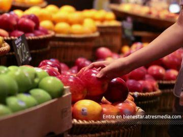 La dieta mediterránea, clave para cuidar tu salud