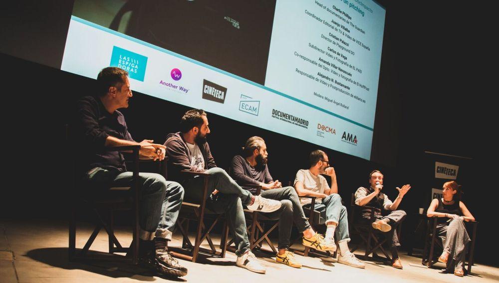 Another Way Film Festival celebra su cuarta edición con más de 3.500 asistentes