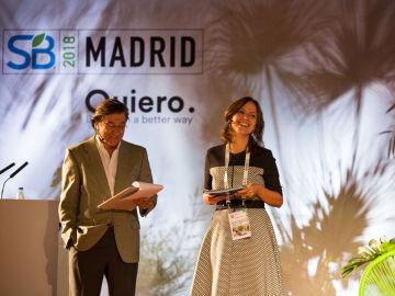 Sustainable Brands Madrid 2018 reivindica el compromiso de las empresas y la sociedad para conseguir el bienestar común