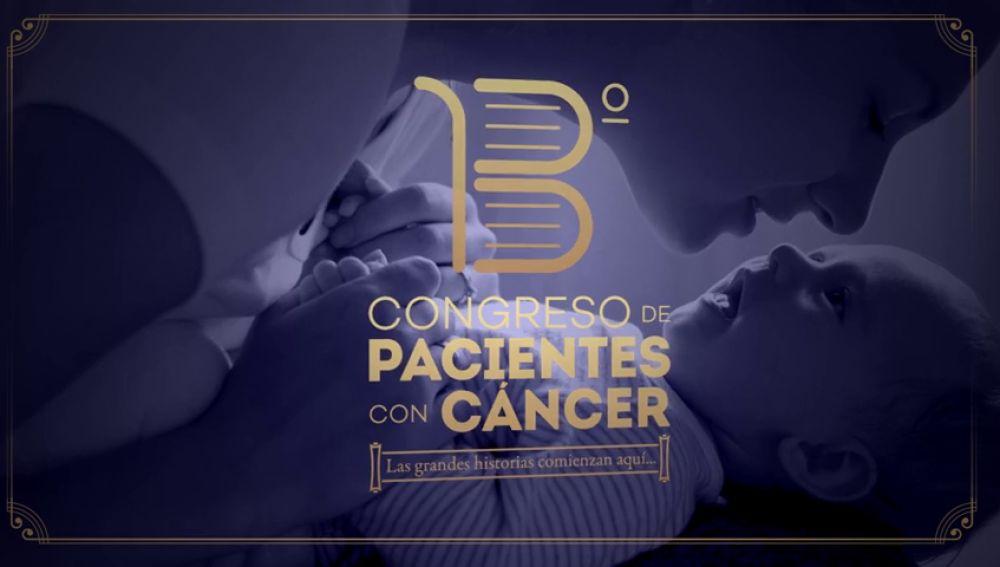 """GEPAC celebra el 13 º Congreso de Pacientes con Cáncer bajo el lema """"Las grandes historias empiezan aquí"""""""