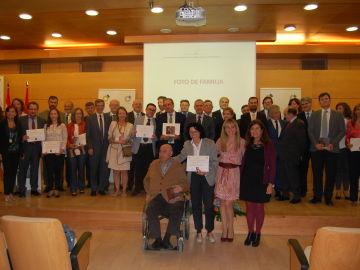 Fundoat premia las diez mejores iniciativas  de adherencia al tratamiento