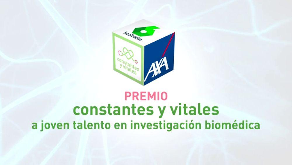 Rubén Nogueiras Pozo, Premio a joven talento en Investigación biomédica