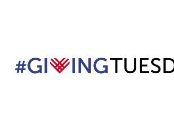 El 27 de noviembre vuelve #GivingTuesday, un día para dar