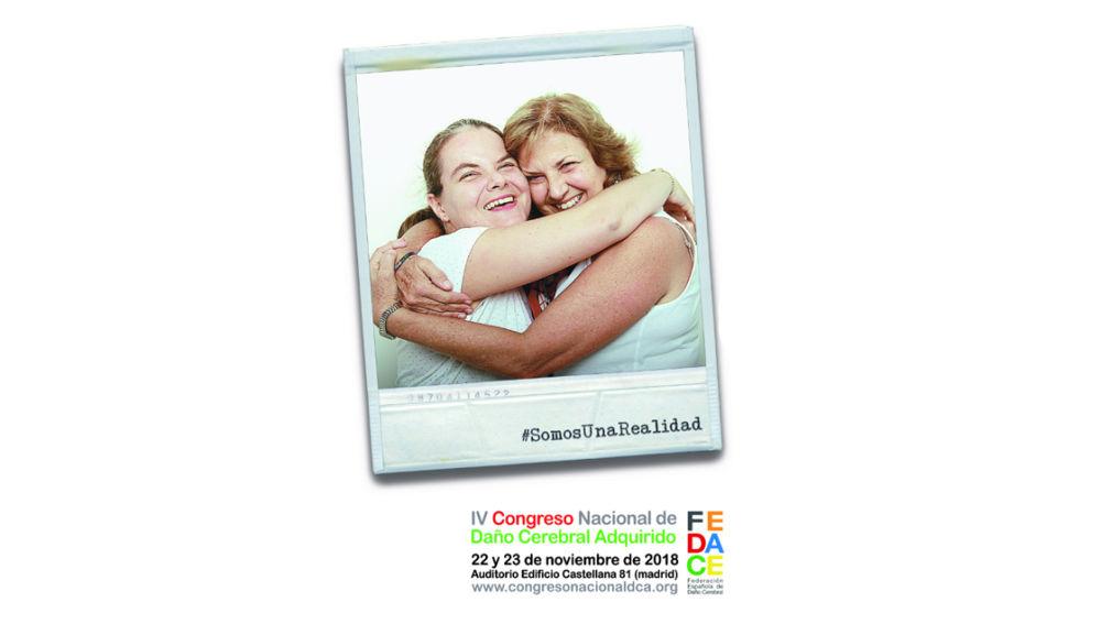 FEDACE celebra el IV Congreso Nacional de Daño Cerebral Adquirido