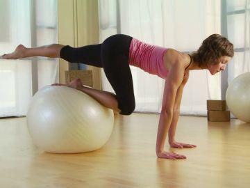 Los siete beneficios del pilates