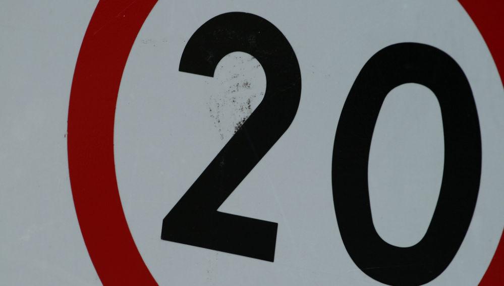 Calles a 20 km/h: así es el nuevo límite que quiere DGT para la ciudad