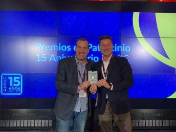 Fundación AXA y Atresmedia  reciben el premio al mejor patrocinio social por Ponle Freno