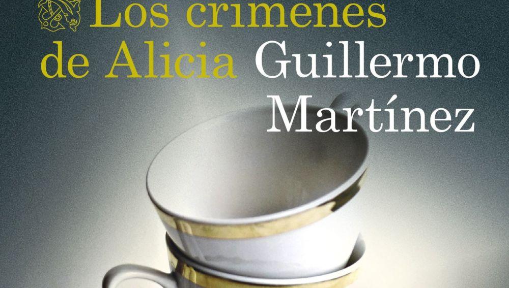Los Crímenes de Alicia premio Nadal