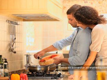 Cocina a diario para alimentarte mejor