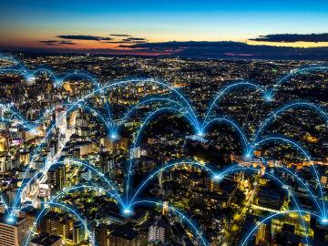 La red 5G permitirá dar paso al Internet de las cosas