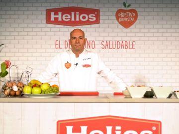 Raul Resino te invita a participar en sus masterclass de las Jornadas Desayuno Saludable