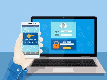 La autenticación en dos pasos protege tus cuentas ante posibles ataques