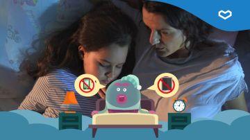Dormir bien, la mejor forma de mejorar nuestra salud y mantenernos activos