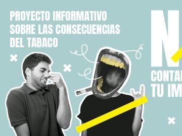 La Asociación Española de Afectados de Cáncer de Pulmón y el Grupo Español de Cáncer de Pulmón comienzan una campaña para combatir el tabaquismo entre los más jóvenes