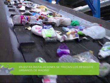 El reto de reciclar la mitad de nuestros residuos en 2020