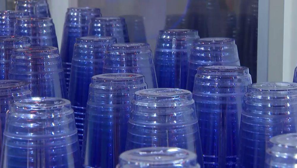 Química verde para acabar con la contaminación de los plásticos