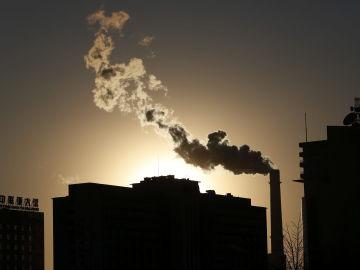 La contaminación provoca en España 10.000 muertes al año