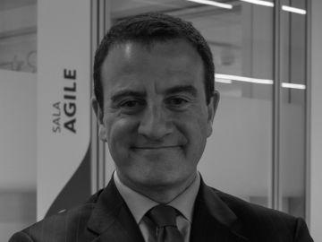 Luis Colorado, de Banco Santander.