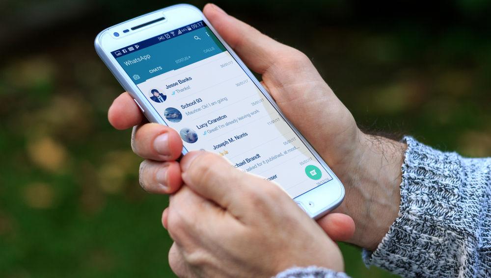 WhatsApp tendrá publicidad en su aplicación a partir de 2020