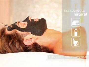 La cosmética natural, la mejor manera de cuidar nuestra piel