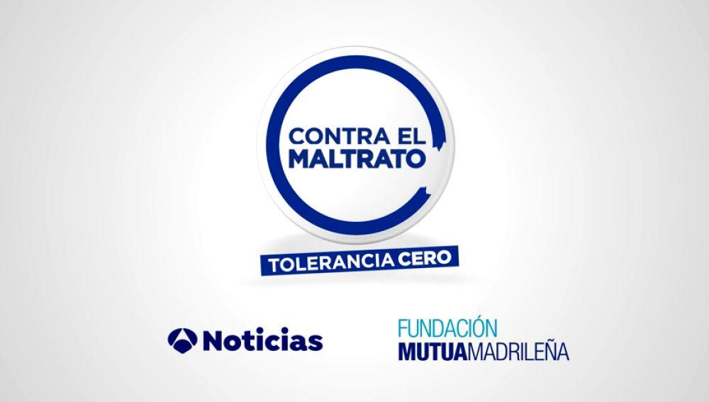 La Fundación Mutua Madrileña y Antena 3 Noticias patrocinan la primera jornada contra la violencia de género