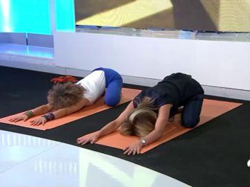 Con estos sencillos ejercicios de yoga lograrás todo tipo de beneficios para tu salud