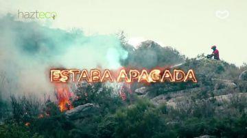 El 96% de los incendios en España son provocados y la mayoría se deben a descuidos