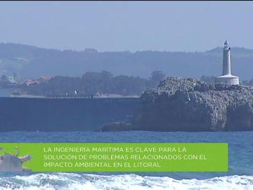 Analizar las costas españolas para combatir los efectos del cambio climático