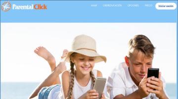 Con el respaldo de Fundación ANAR, Parental Click es una aplicación de pago para proteger a tu hijo en Internet.