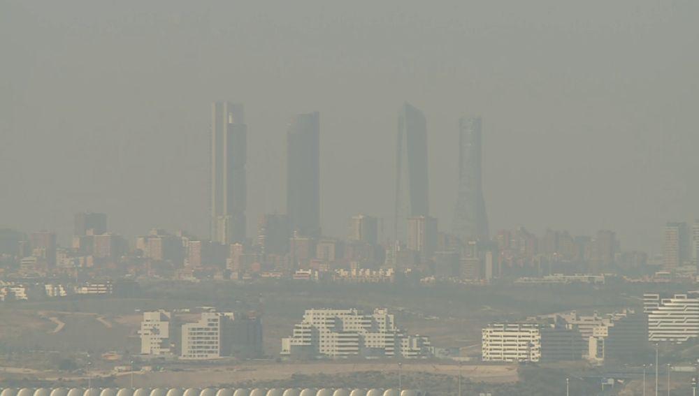 España, ante la justicia europea por la contaminación en Madrid y Cataluña
