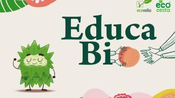 EducaBio, por una alimentación saludable y ecológica'