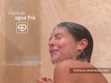 Activa tu mente y tu cuerpo con una ducha de agua fría por la mañana