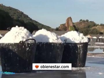 Descubre la Fiesta de la Sal en Salinas de Oro