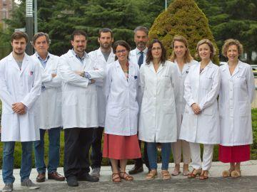 Nueva estrategia combinada de inmunoterapia más eficaz para el tratamiento del linfoma