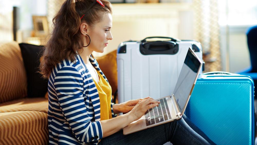 Hay que tener cuidado al reservar un viaje por internet, nos puede salir más caro de la cuenta.
