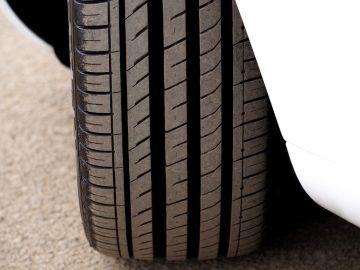 Mantenimiento de neumáticos