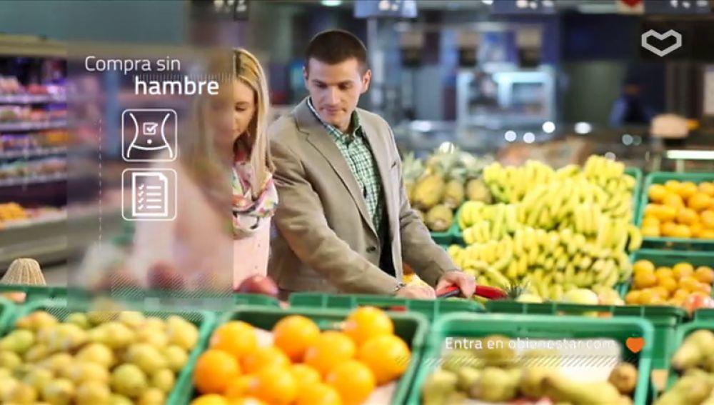 Consejos para hacer la compra de la forma más saludable