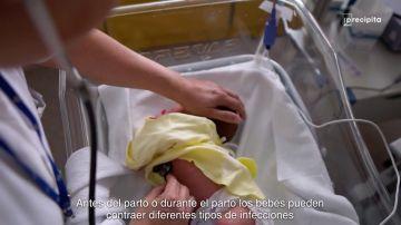 Detección precoz de infecciones en recién nacidos