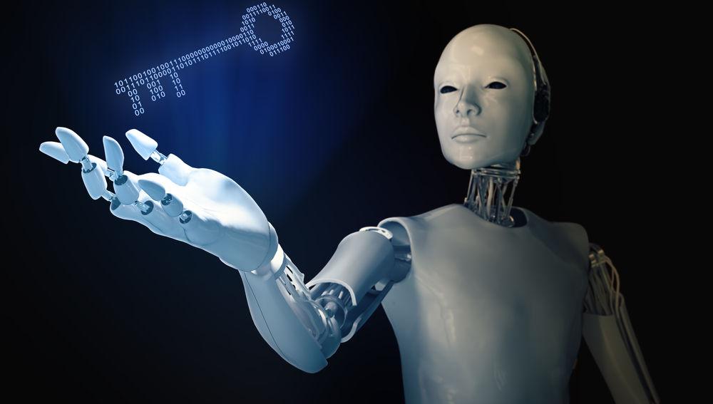 Los robots tienen la llave de nuestros empleos
