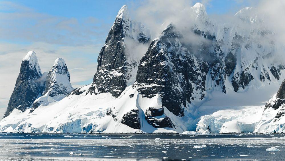 Observan perdidas rapidas de carbono con la degradacion del permafrost en el Artico
