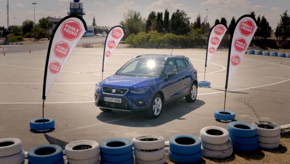'Conduce seguro con Ponle Freno' nos muestra cómo revisar el coche después de las vacaciones.