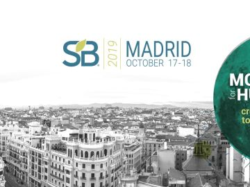 El 17 y 18 de octubre se celebra Sustainable Brands Madrid 2019