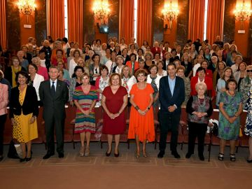 El CSIC rinde homenaje a dos centenares de científicas pioneras