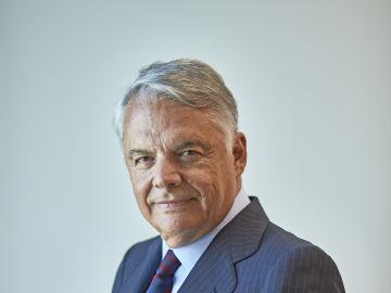 Ignacio Garralda, presidente de la Fundación Mutua Madrileña