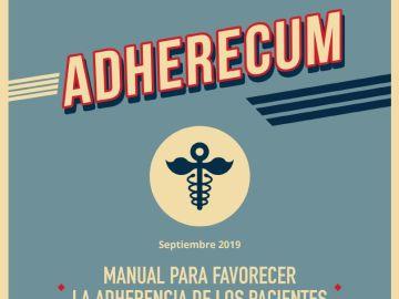 Un manual con sugerencias para los profesionales médicos