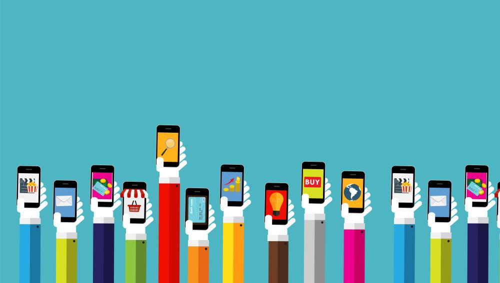 Aplicaciones que nos facilitan la vida