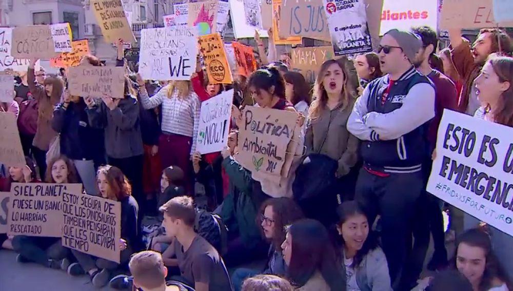La V edición de Another Way Film Festival impulsa el movimiento de jóvenes por el clima