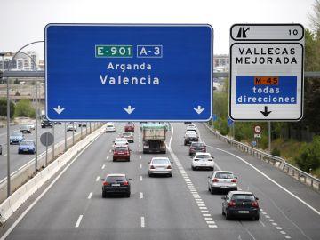Carretera A3